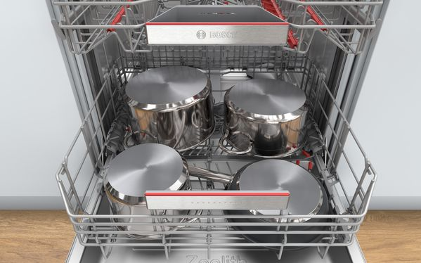 Máy Rửa Chén Bát Bosch SMS6ECW57E