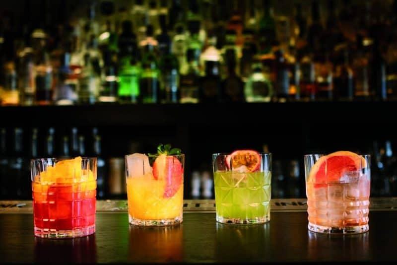 Bộ Bình Và Ly Uống Rượu Nachtmann 98196 Highland Whiskyset 5 Món