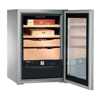 Tủ Bảo Quản Cigar Libebherr ZKES 453-1