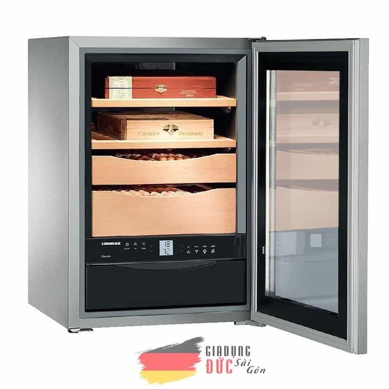 Tủ Bảo Quản Cigar Liebherr ZKES 453