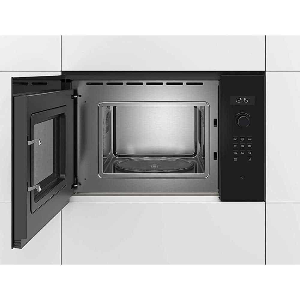 Lò vi sóng âm tủ Bosch BFL524MB0 Serie 6