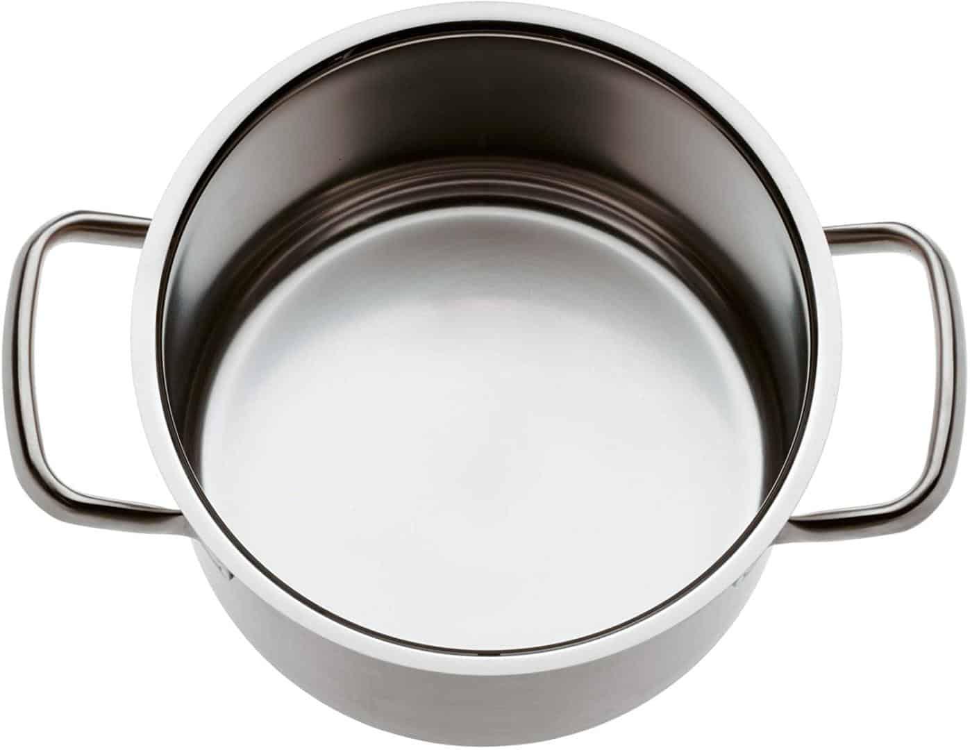đáy Bộ Nồi Wmf Gourmet Plus 5 Món