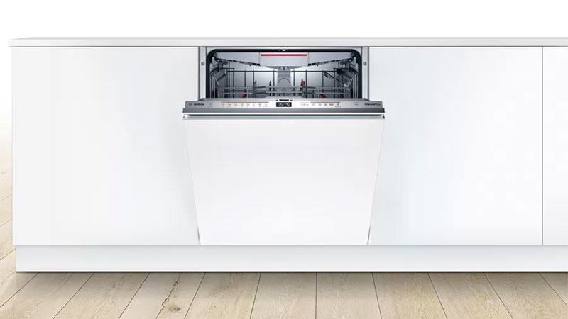 Kích thước máy rửa chén bát Bosch