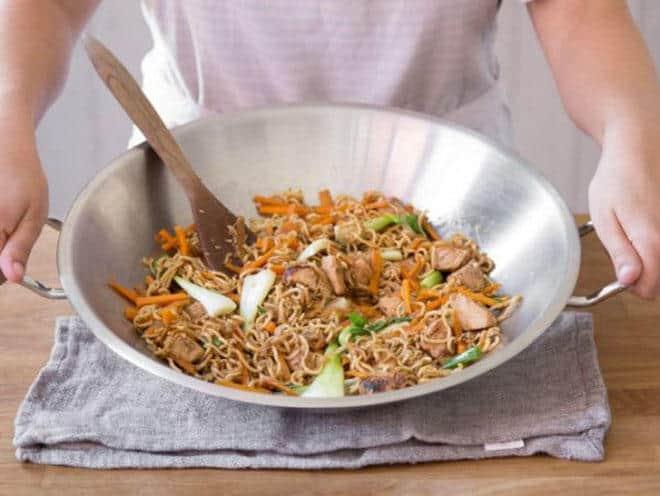 chao silit wok 32cm 3 min 2 Gia Dụng Đức Sài Gòn