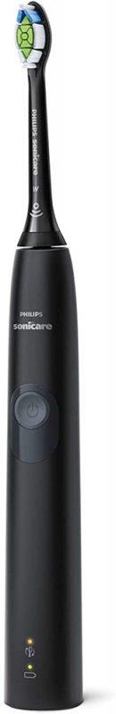 Bàn Chải Điện Philips Sonicare HX6800/44 - Màu Đen
