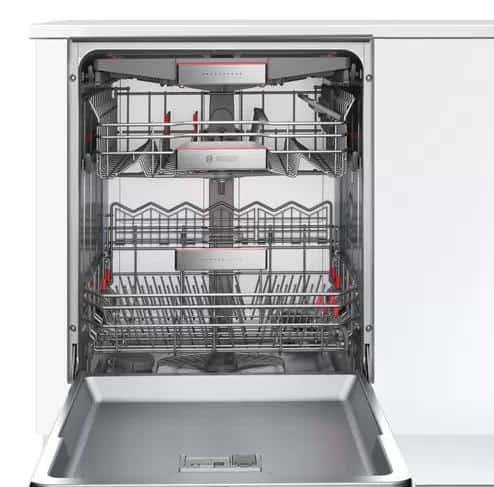 Nguyên lý hoạt động của máy rửa bát tốt cao cấp