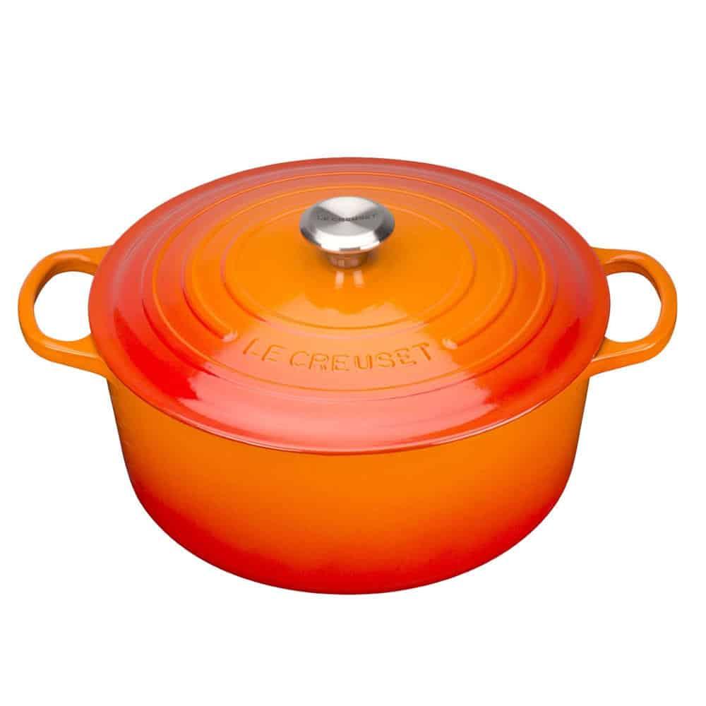 le creuset round casserole dish 24cm 5 Gia Dụng Đức Sài Gòn