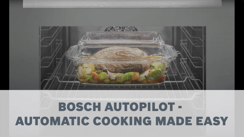 Lò vi sóng âm tủ Bosch BFL524MB0 Seri 6