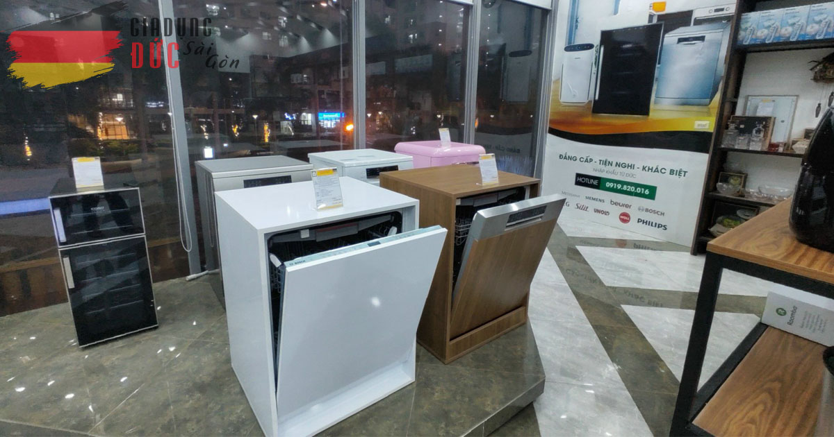 tủ gỗ đựng máy rửa chén bát Bosch-gddsg