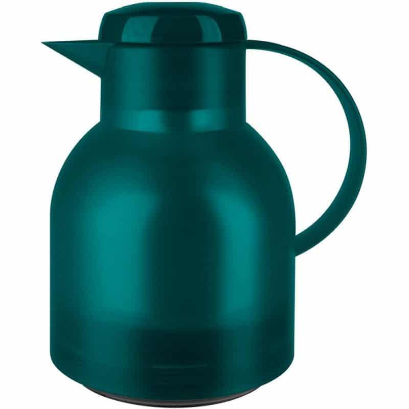 Bình Giữ Nhiệt Emsa Samba Vacuum 505719 - Màu Ngọc Lam 1L