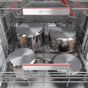 Máy Rửa Chén Bosch Series 6 SMU6ZCS49E