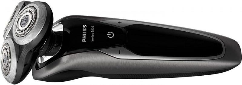 Đầu Dao Thay Máy Cạo Râu Philips SH90/70 - Dùng Cho Seri 9000 ( S9xxx) - Nhập Khẩu Từ Đức