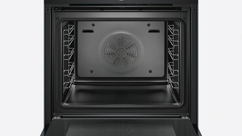 Lò nướng Bosch HBG635BS1 Series 8 -2