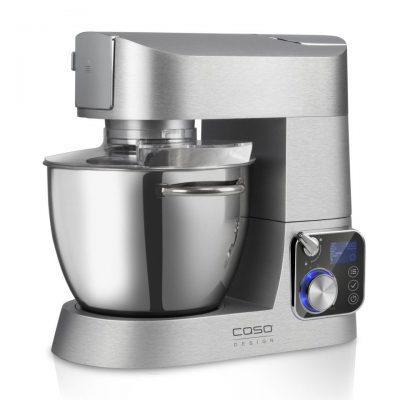 Máy Trộn Bột, Xay Đa Năng Caso 3151 KM 1200 Chef Food Processor - Nhập Khẩu Từ Đức