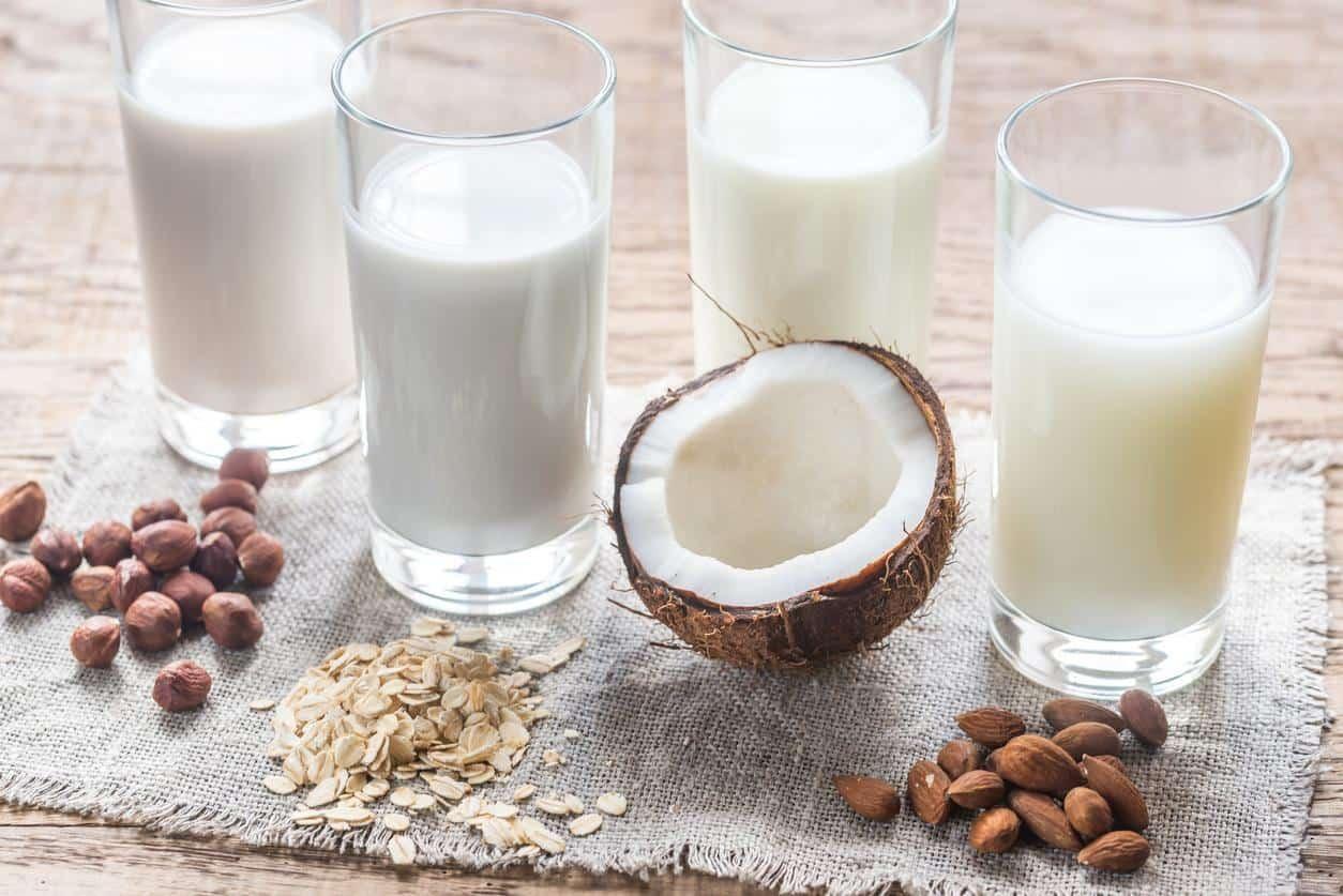 """Sữa hạt - """"trợ thủ đắc lực"""" mang lại thói quen ăn uống tích cực"""