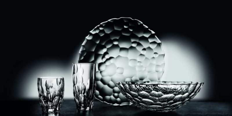 Bộ 2 Đĩa Nachtmann 93628 Sphere