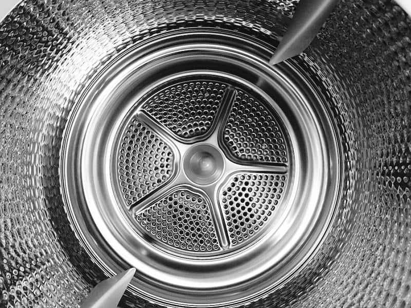 Máy Giặt Bosch Series 8 WAX28M42 9Kg
