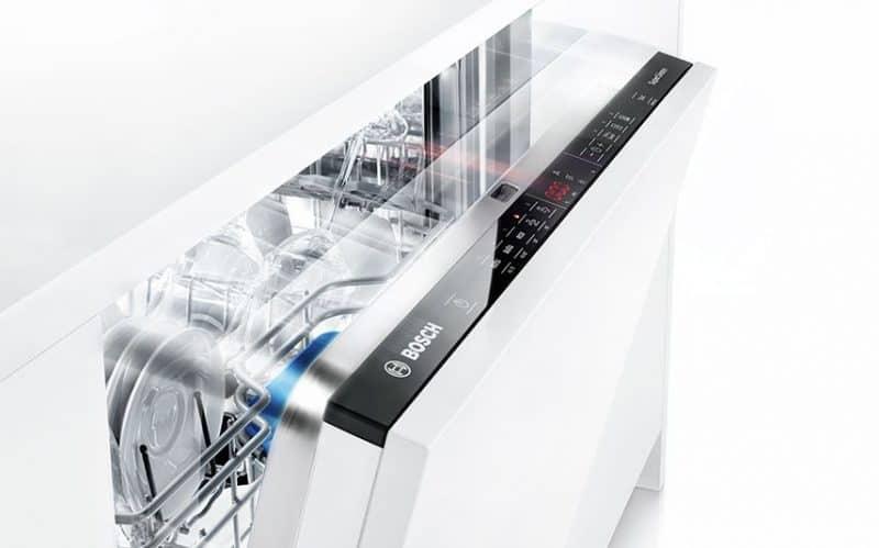 Máy Rửa Chén Bosch SMD8YC800E