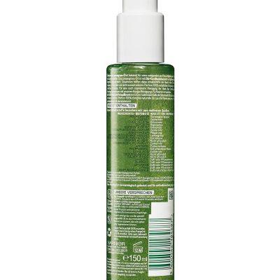 Bio Lemongrass Belebendes Waschgel Bio 150ml Rueckseite Garnier Deutschland gr Gia Dụng Đức Sài Gòn
