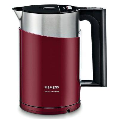 Ấm Đun Siêu Tốc Siemens TW86104P Red
