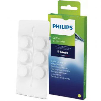 Viên Tẩy Dầu Cafe Philips CA6704/10 - 6 Viên