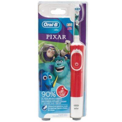 Bàn Chải Điện Oral-B 3757 Braun Pixar Kids Type5
