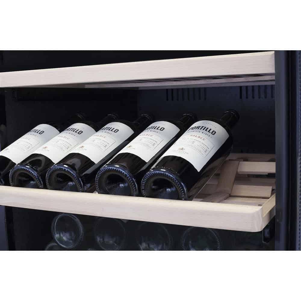 rượu Tủ Bảo Quản Rượu Vang CASO WineChef Pro