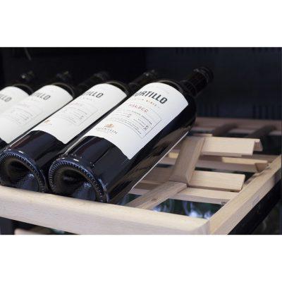 Tủ Bảo Quản Rượu Vang CASO WineChef Pro1