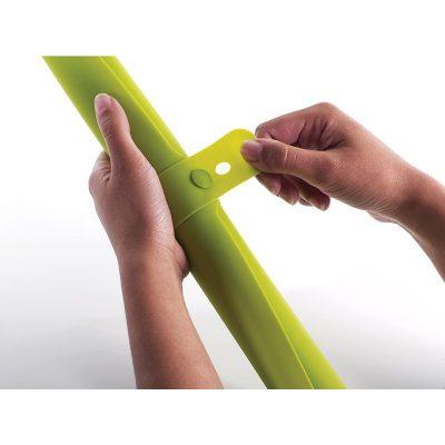 Tấm Lót Bánh Ngọt Silicon Joseph Jseph 20031 Roll-Up Green