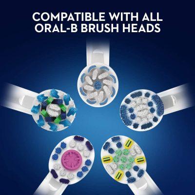 Bàn Chải Điện Oral-B 3757 Braun Pixar Kids Type2