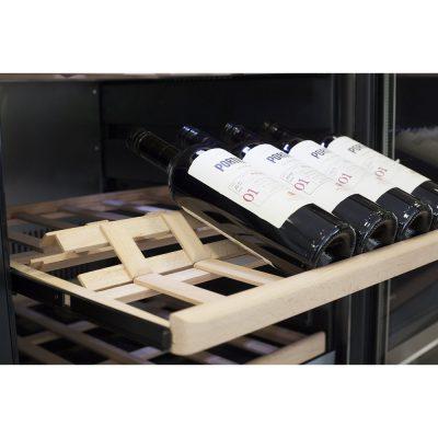 hình ảnhTủ Bảo Quản Rượu Vang CASO 1