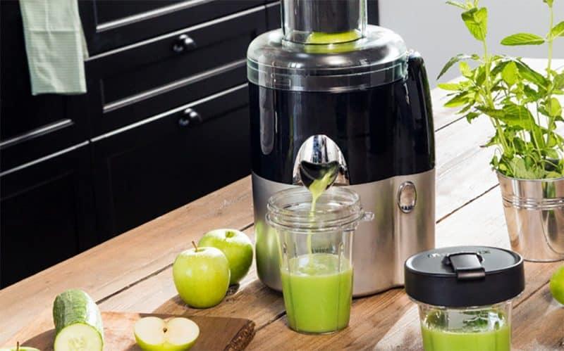 Máy Ép Trái Cây Đa Năng Magimix Juice Expert 5 in 1