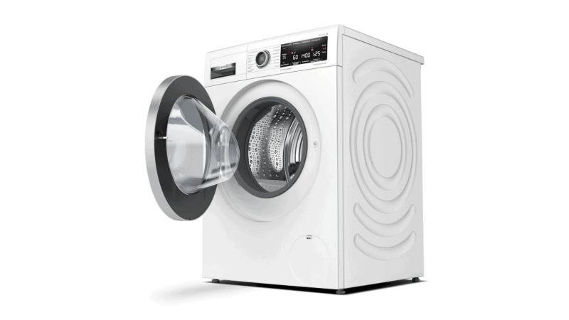 Máy giặt Bosch Series 8 WAV28M40 9kg 1400 rpm