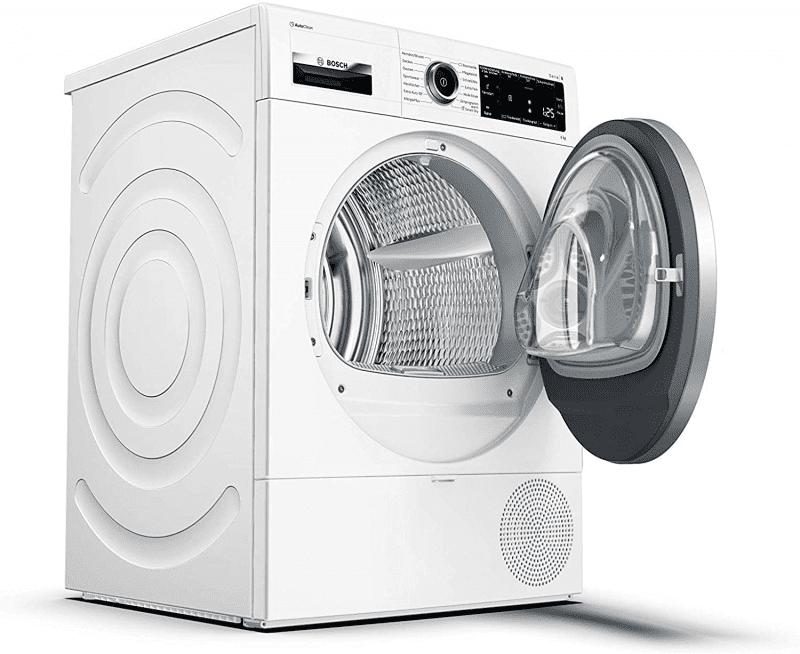 Máy giặt Bosch Series 8 WTX87M20