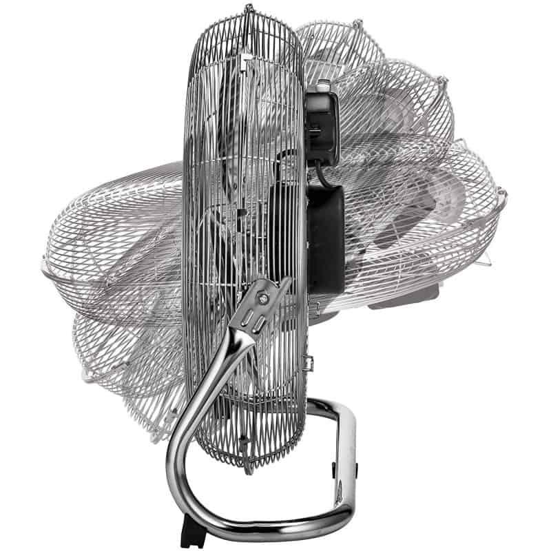 Quạt Sàn Unold 86756 Windmaschine Speed - Nhập Khẩu Từ Đức