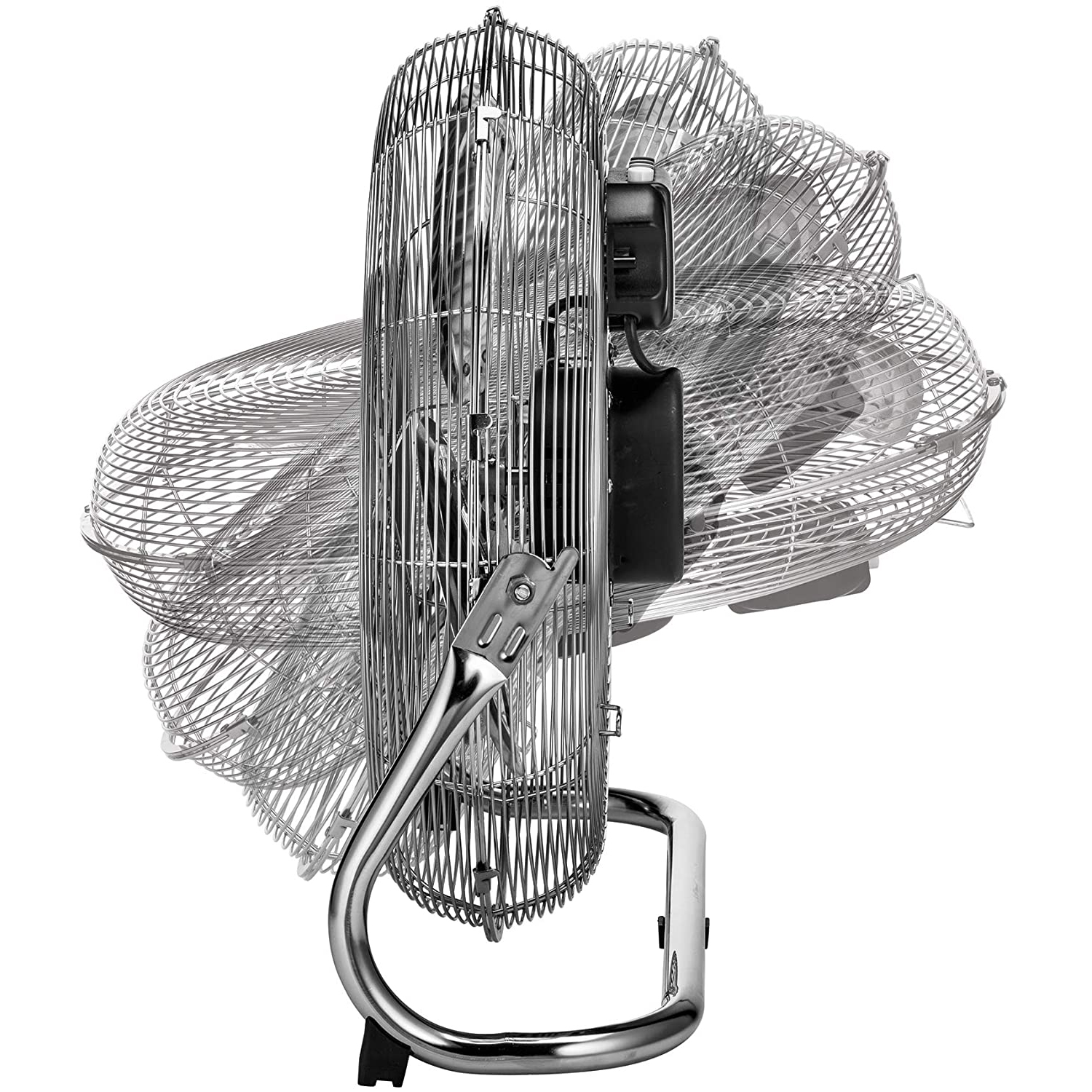 Quạt Sàn Unold 86756 Windmaschine Speed6
