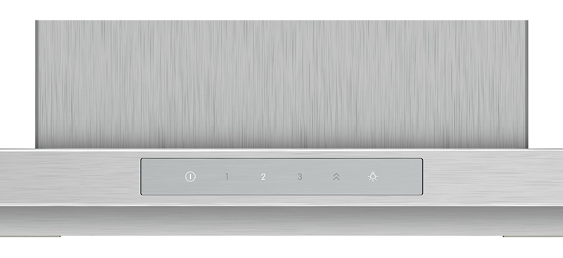 Máy Hút Mùi Treo Tường Bosch DWB67LM50 Series 6