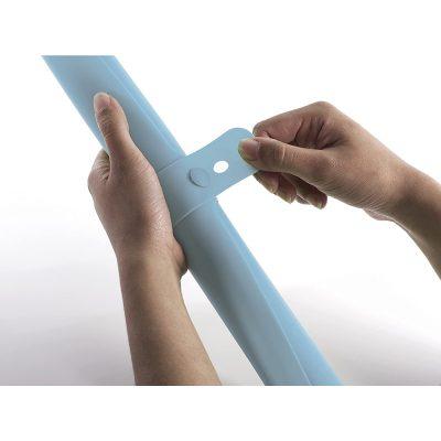 Tấm Lót Bánh Ngọt Silicon Joseph Jseph 20097 Roll-Up Blue