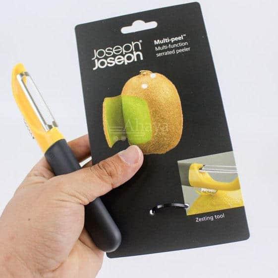 Dụng Cụ Gọt Vỏ Joseph Joseph 10109 Multi-Peel