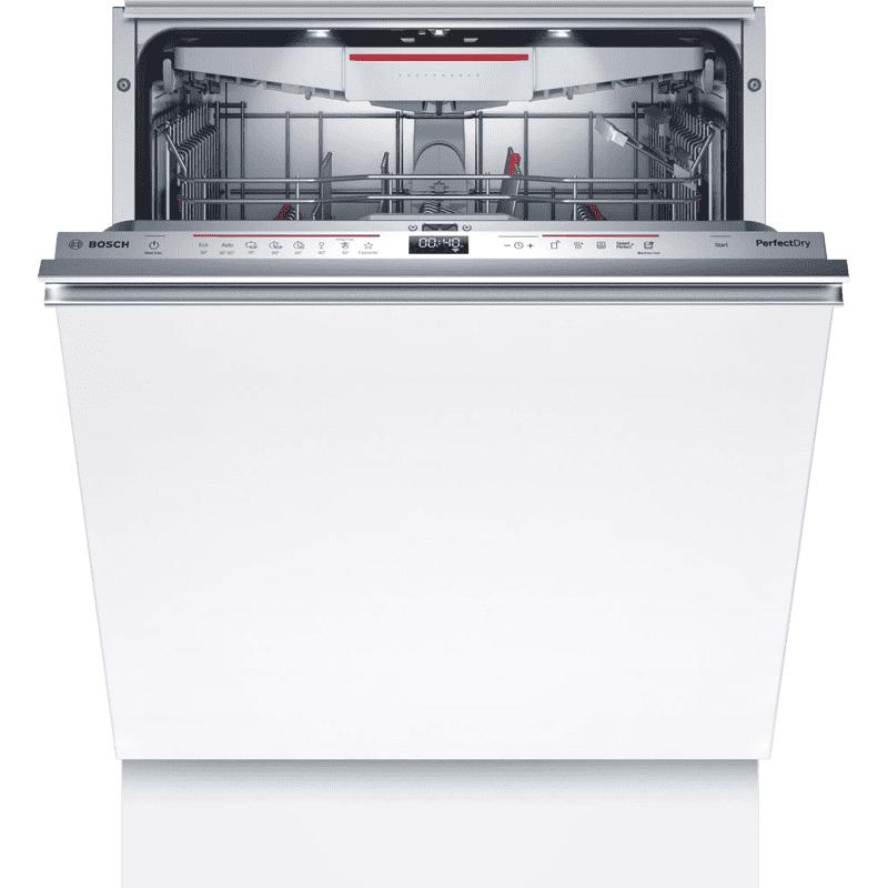 Máy rửa chén Bosch SMV6ZCX49E Serie 6