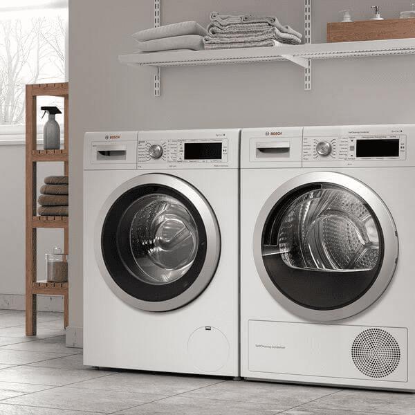 Lợi ích từ việc sử dụng máy sấy quần áo