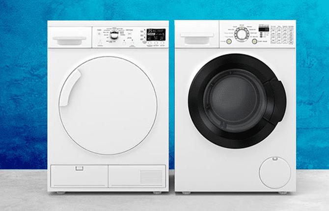 Cách sử dụng máy sấy quần áo