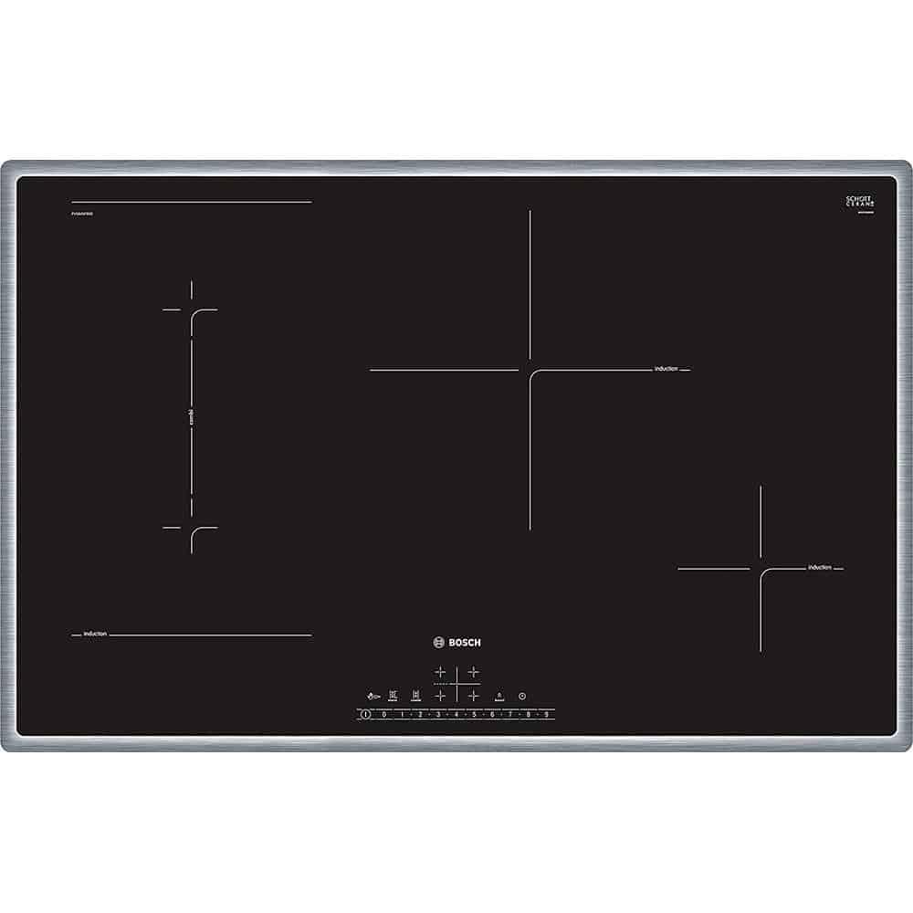 Bếp Từ Bosch PVS845FB5E 3 Vùng Nấu Series 6