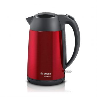 Ấm Siêu Tốc Bosch TWK3P424 Designline 1,7L