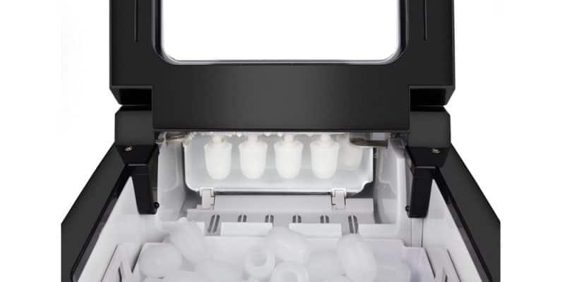 Máy Làm Đá Caso 3305 IceMaster Comfort