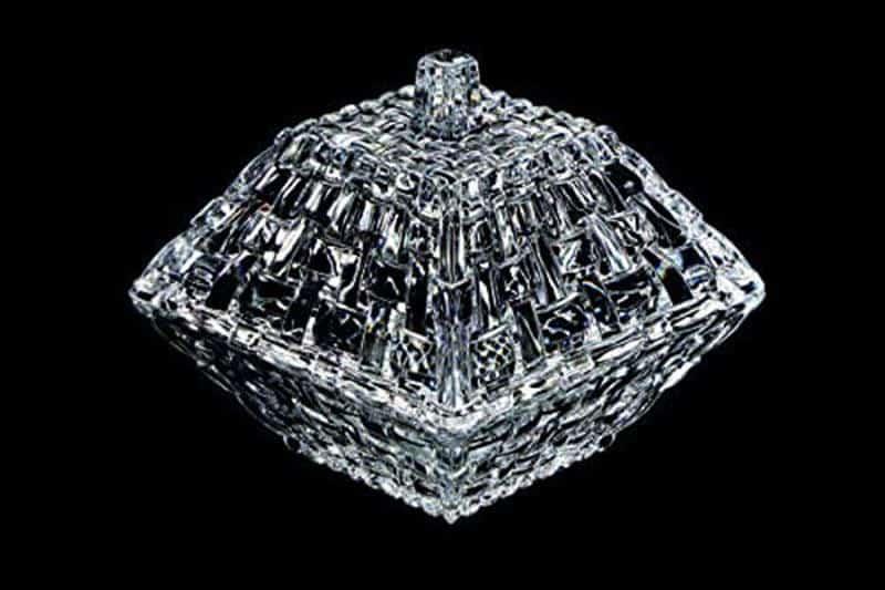 Hộp Đựng Bánh Kẹo Nachtmann 92069 Bossa Nova 12cm