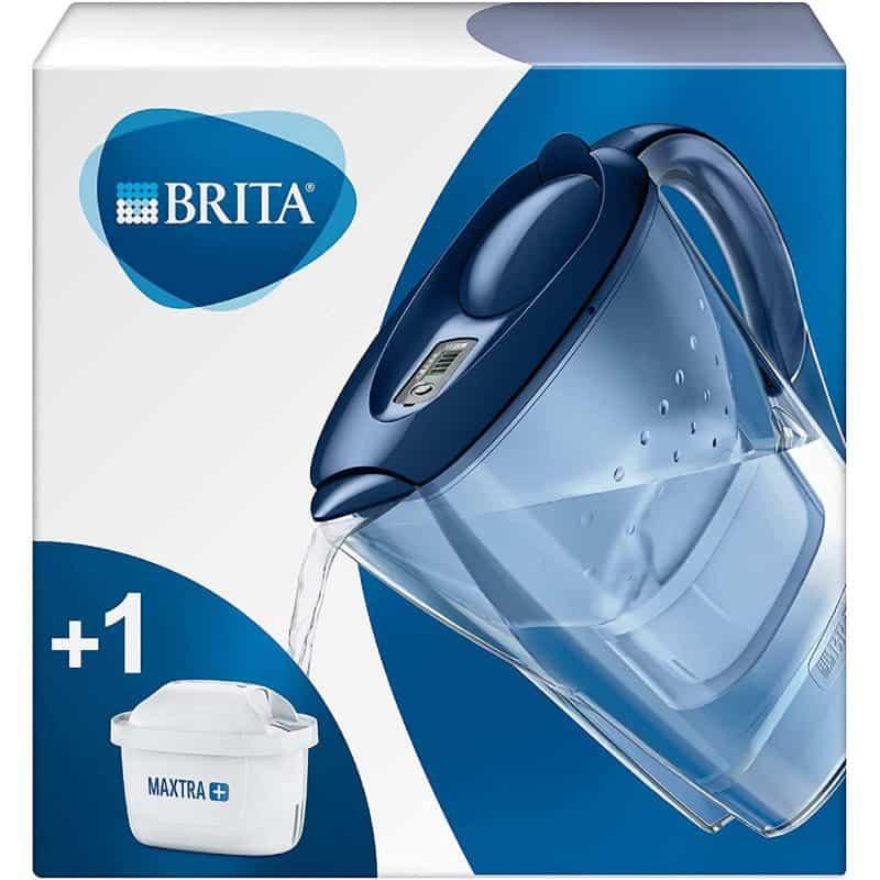 Bình Lọc Nước Brita Marella Cool 2.4L Blue 1