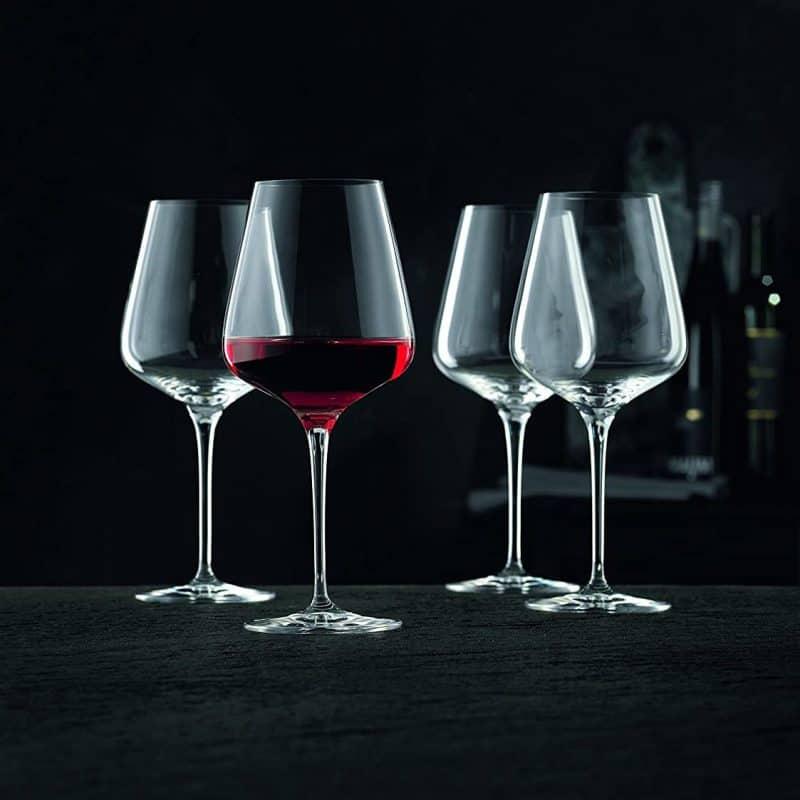 Bộ 4 Ly Rượu Vang Nachtmann 98076 Vinova