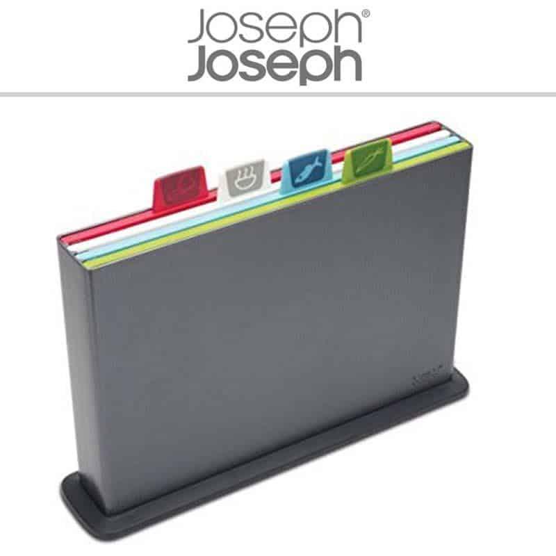 Bộ Thớt Joseph Joseph 60135 L - 4 Món