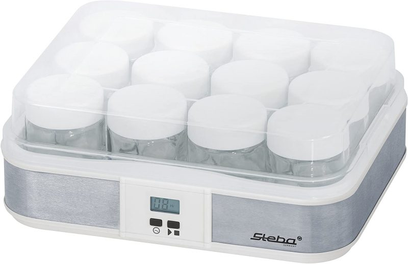 Máy Làm Sữa Chua Steba JM 2